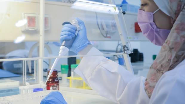 Powering Vaccine R&D