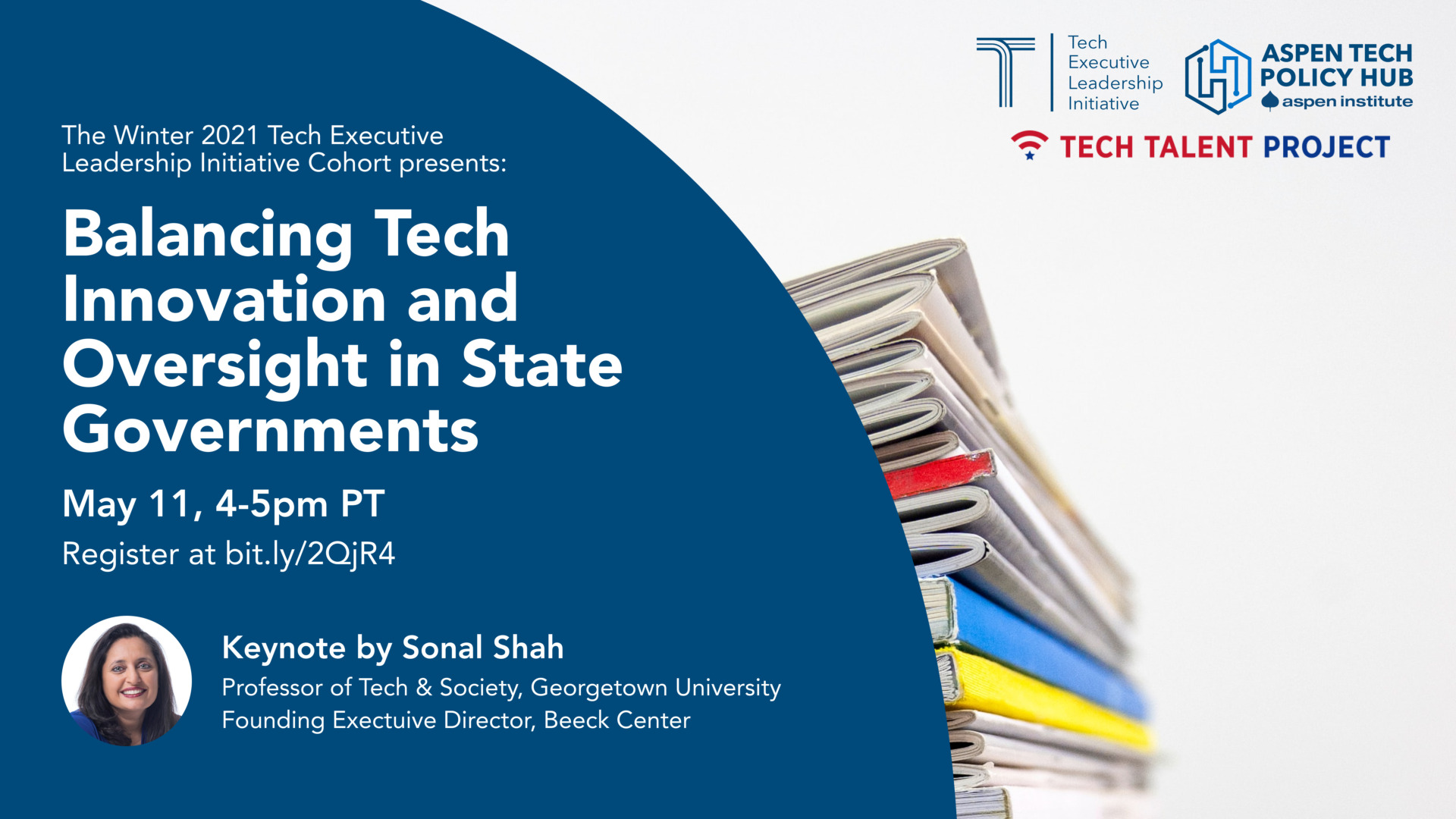 Balancing Tech Innovation and Oversight in State Governments