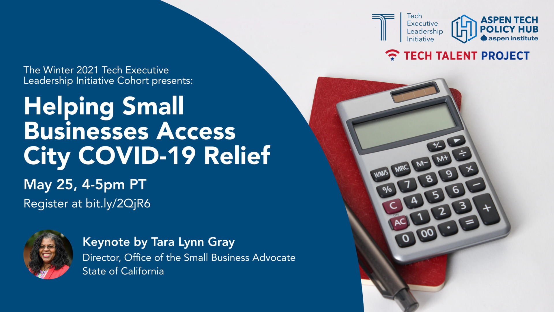 Helping Small Businesses Access COVID-19 Relief