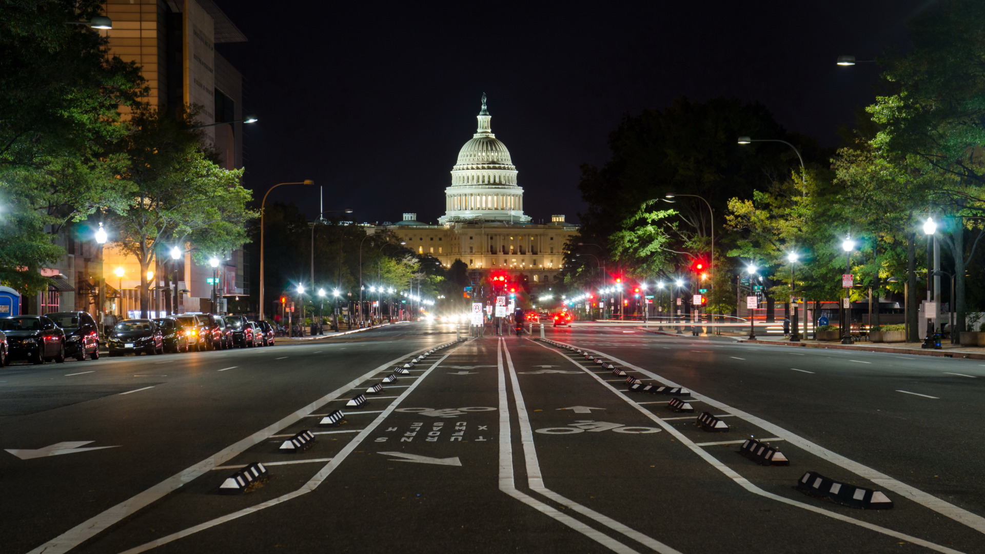 Should Washington, DC Be the 51st State?