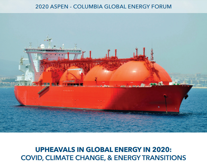 Upheavals In Global Energy In 2020