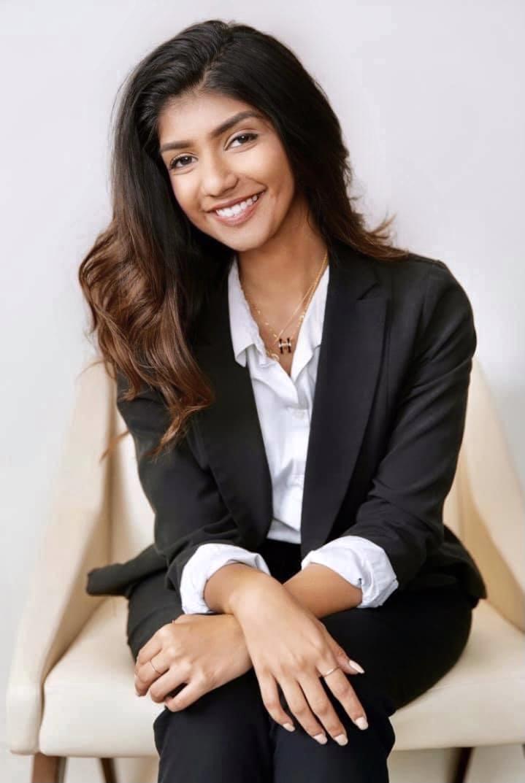 Aisha Zaman