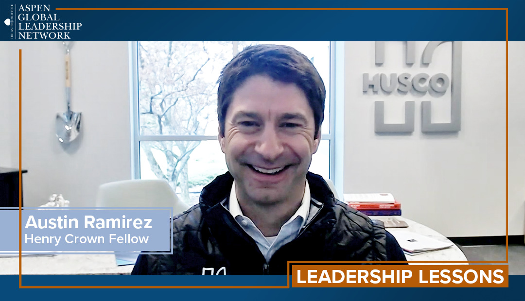 Austin Ramirez_AI Website Tile_Leadership Lessons