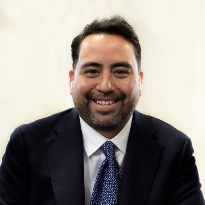 James A. Montoya