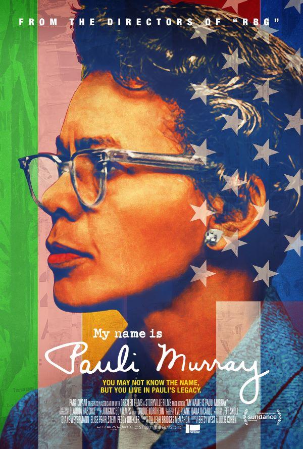 Documentary Screening: My Name is Pauli Murray
