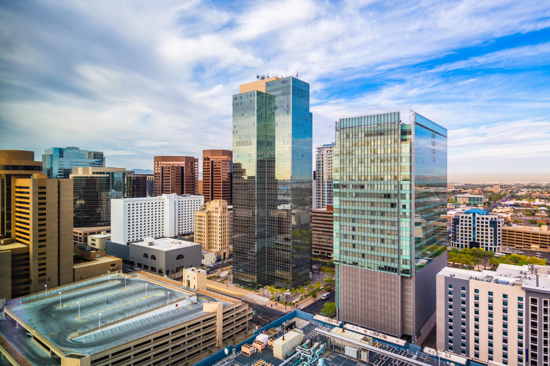 Photo of Phoenix, Arizona