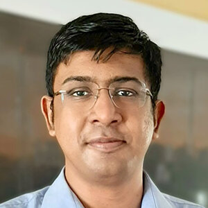 Siddhartha Saxena