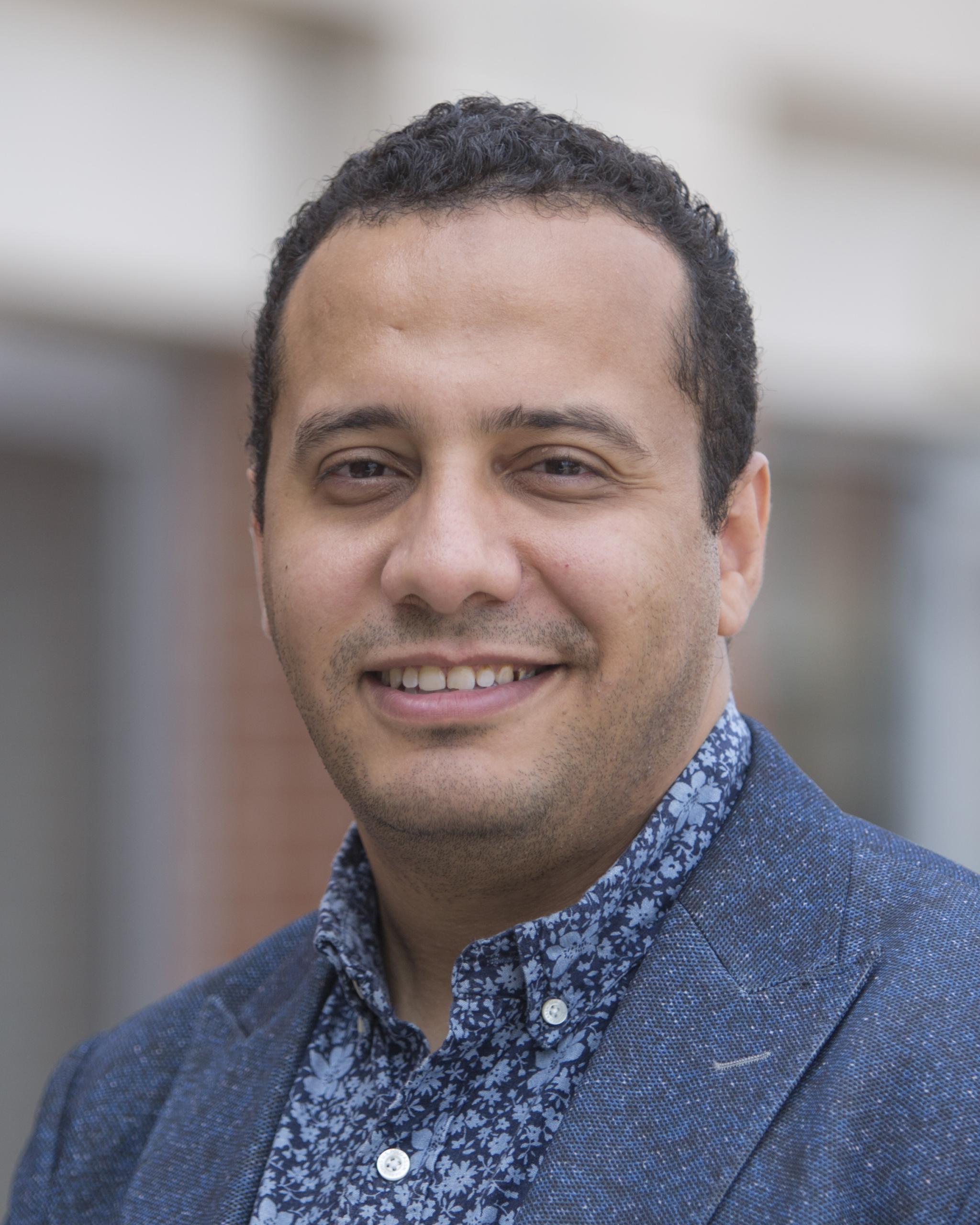 Ahmed Abdelgawad Mohamed