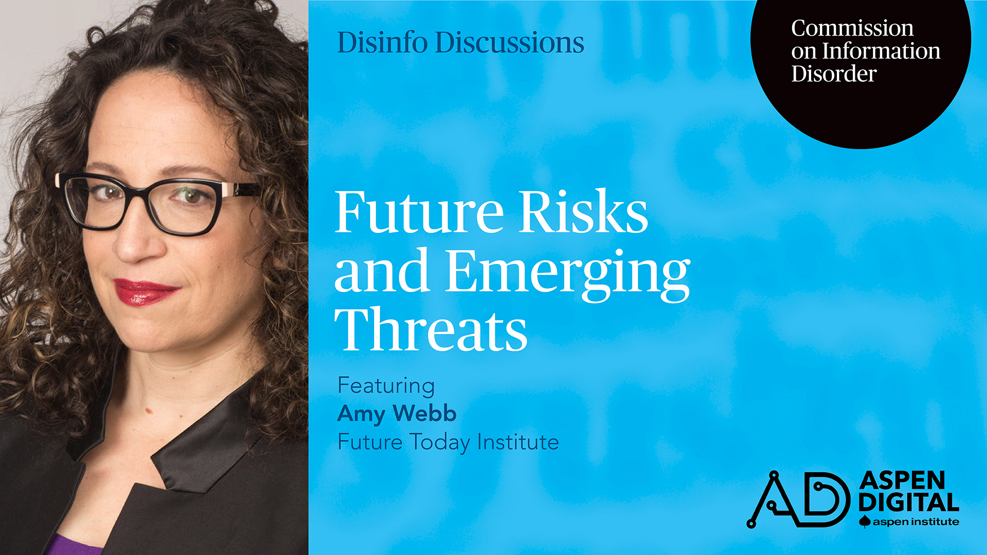 Future Risks and Emerging Threats