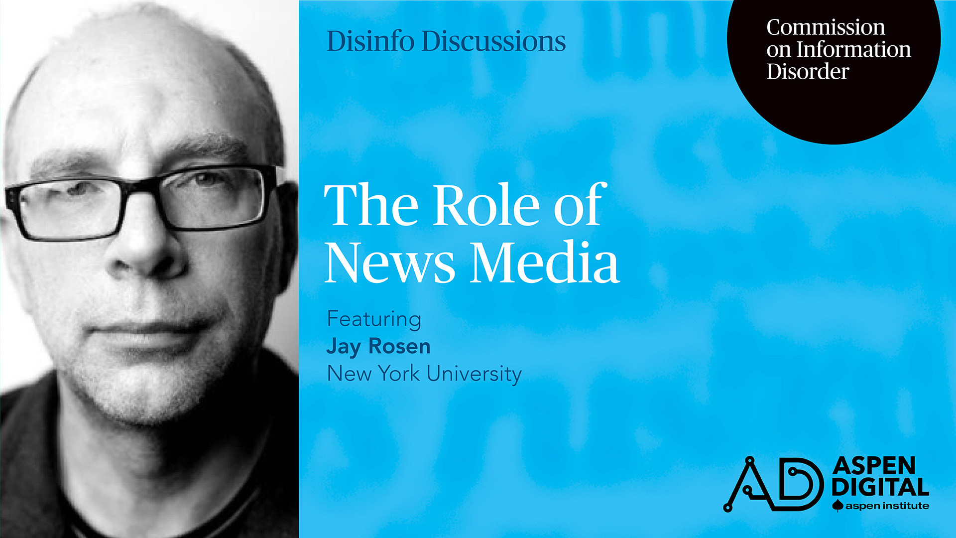 Role of News Media