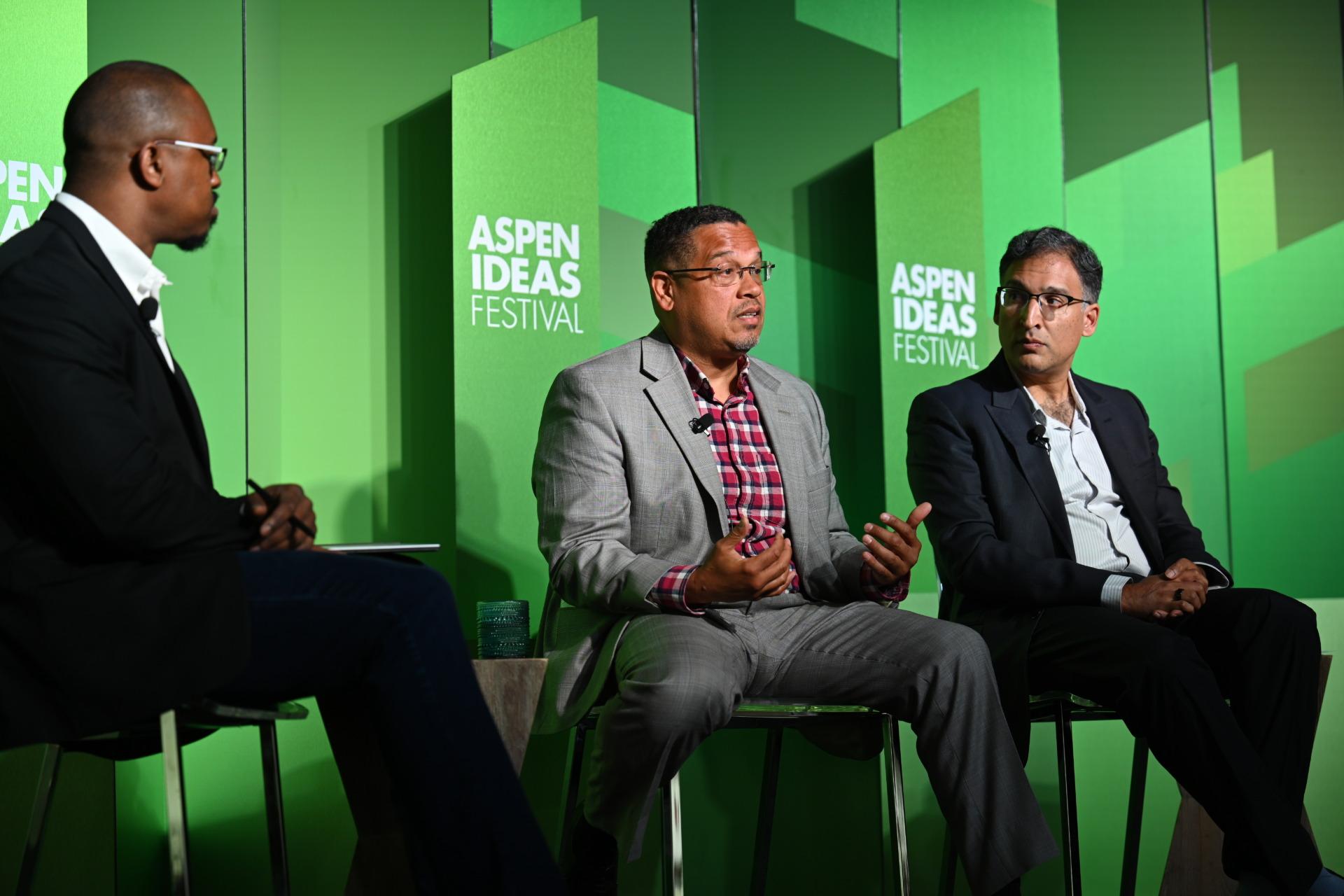 Aspen Ideas Festival 2021: A Playlist