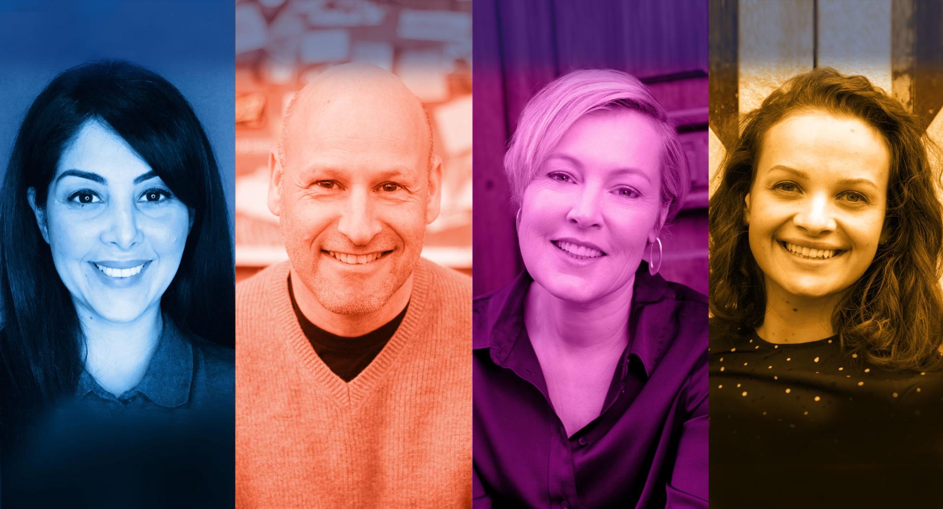 Aspen Ideas Festival 2021 Plenary 5