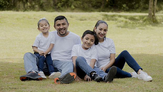 Building Trust with Immigrant Families: Spreading and Adapting 2Gen Working Practices
