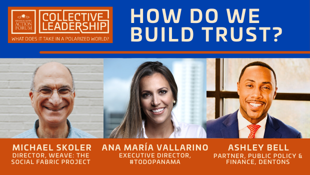 How Do We Build Trust?