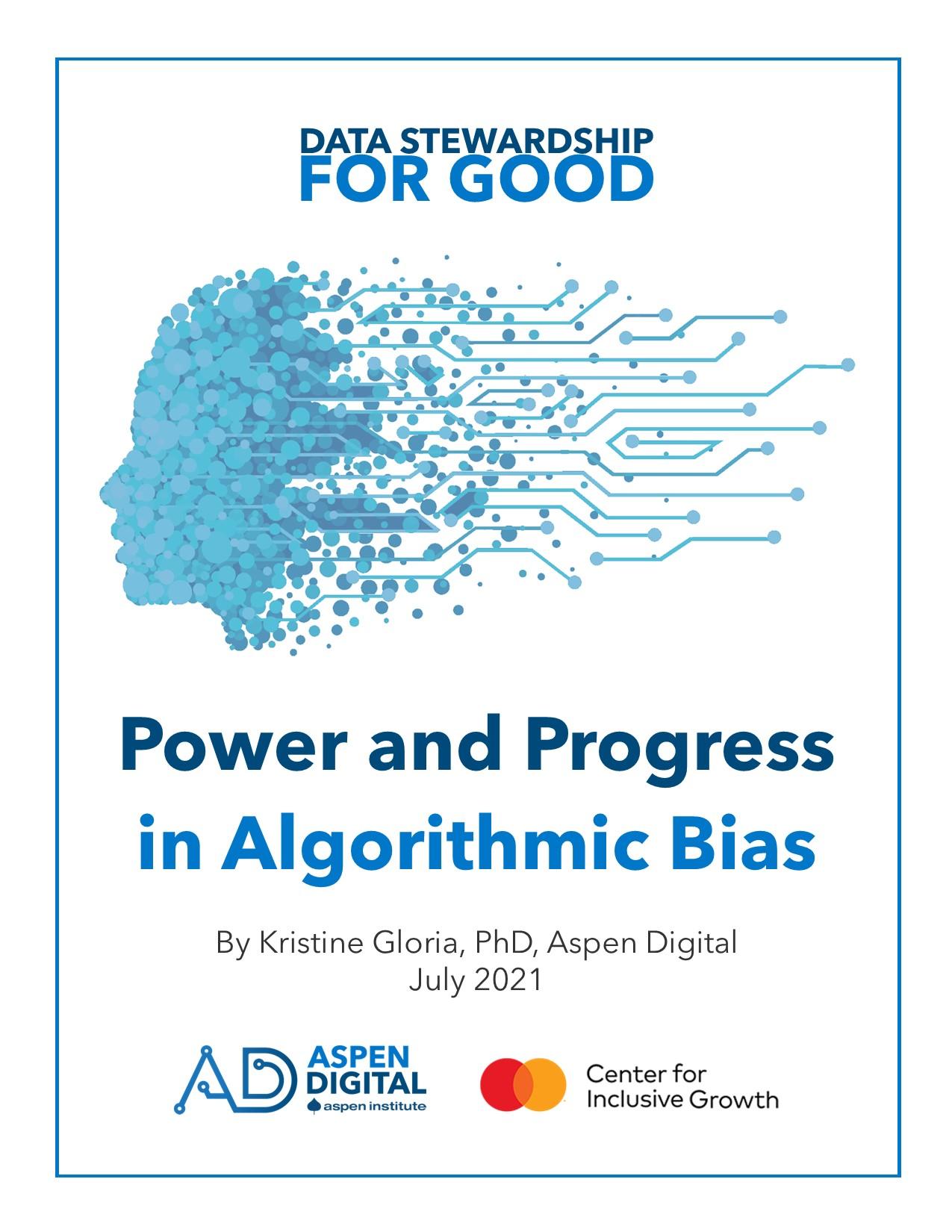 Algorithmic Bias