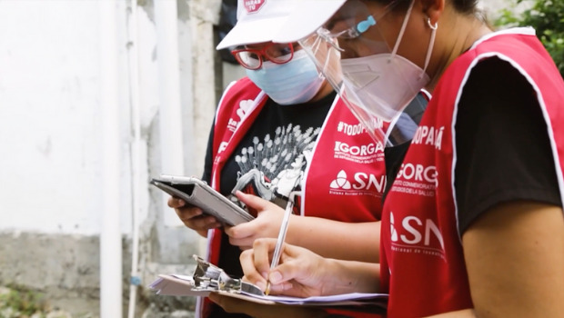 Building a Cross-Sector Civic Movement to Fight the Pandemic in Panama