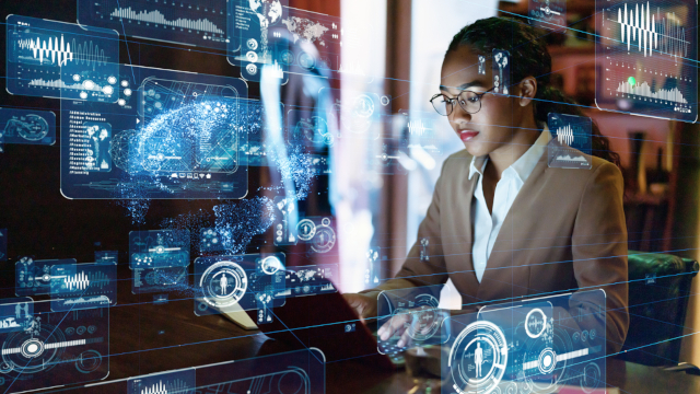 Insights from Businesses: How Digital Transformation Is Impacting Work and Skill Needs