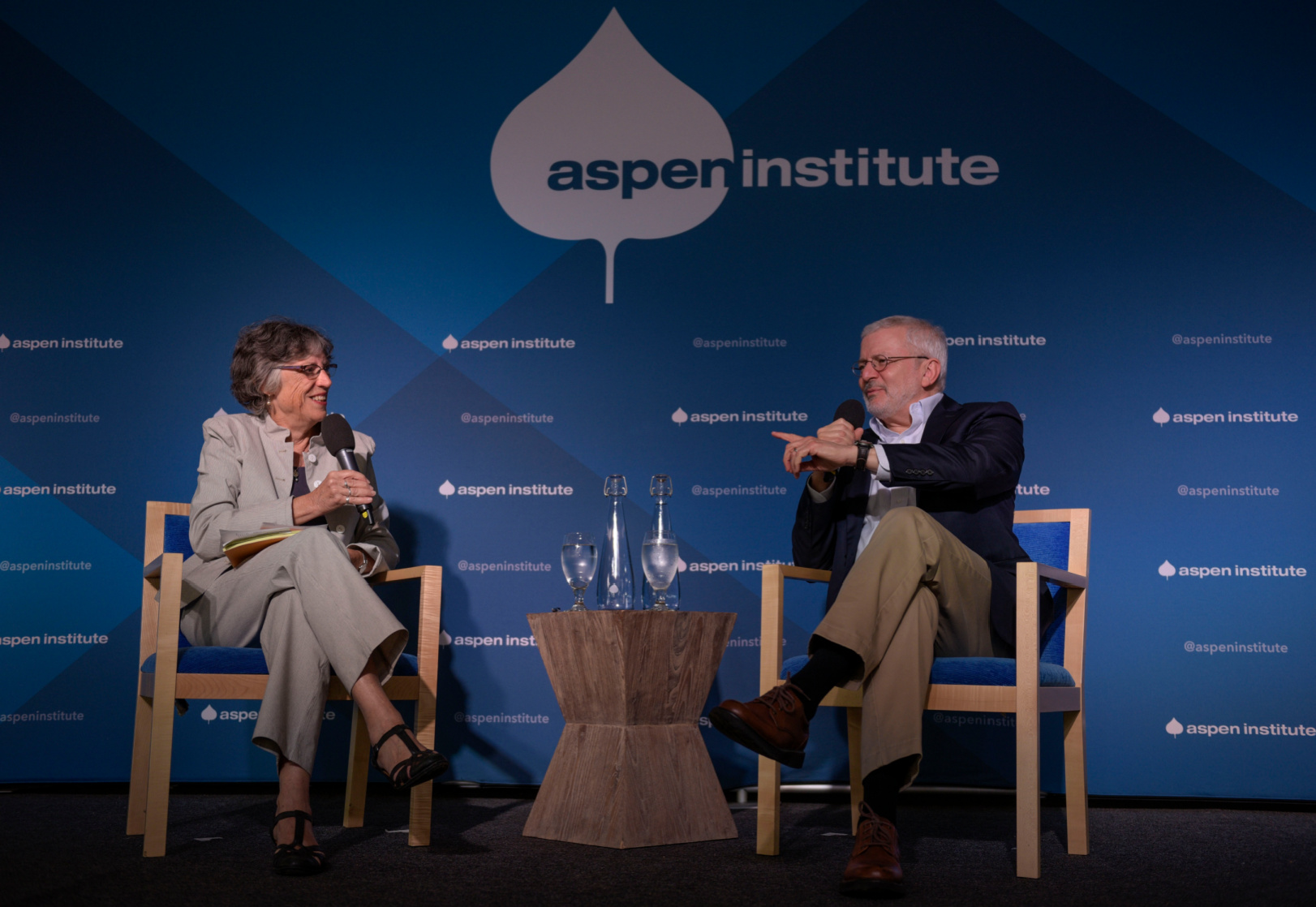 Rethinking Corporate Social Responsibility