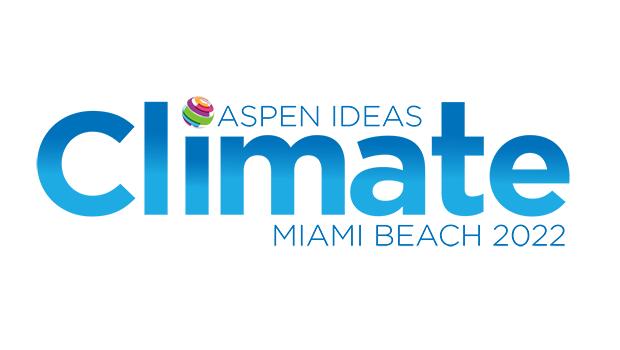 Aspen Ideas: Climate