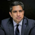Photo of Andres Alcantar