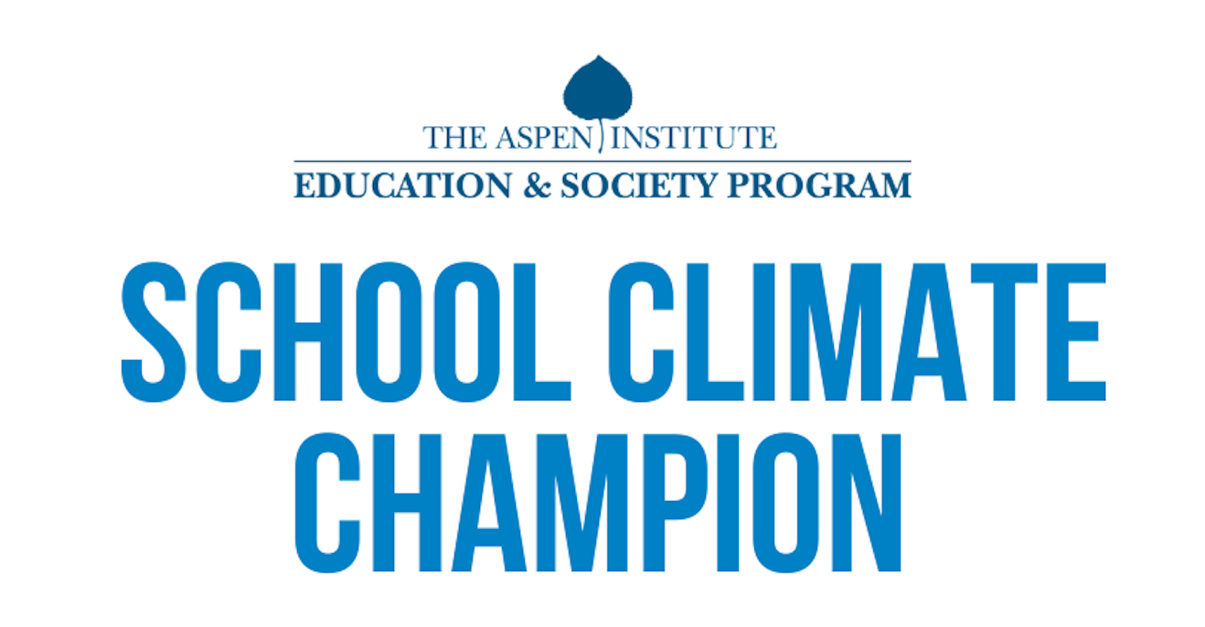 Champions for School Climate