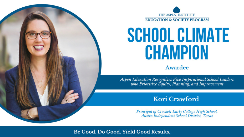 Picture of Kori Crawford