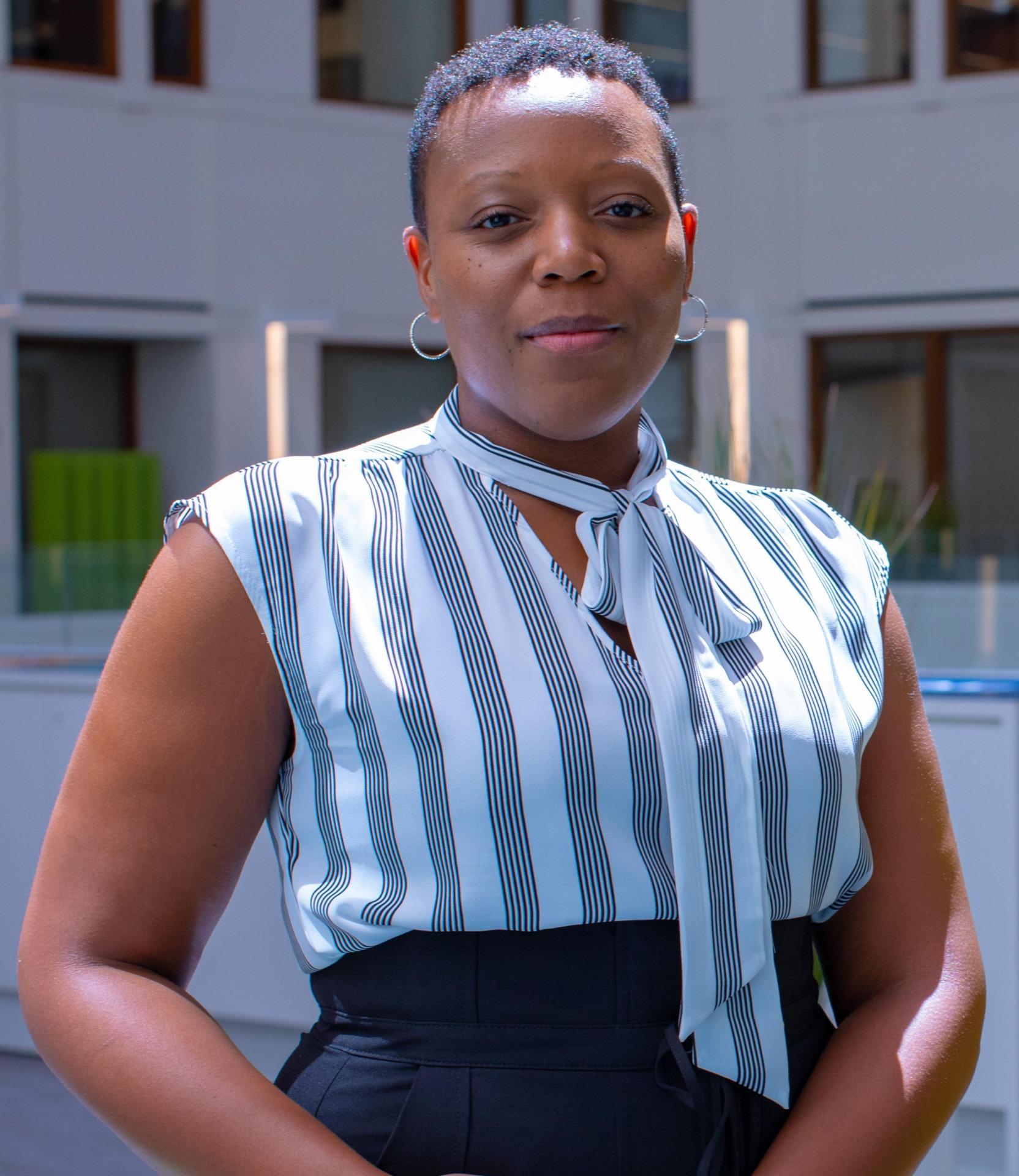 photo of Dr. Nneka Jones Tapia