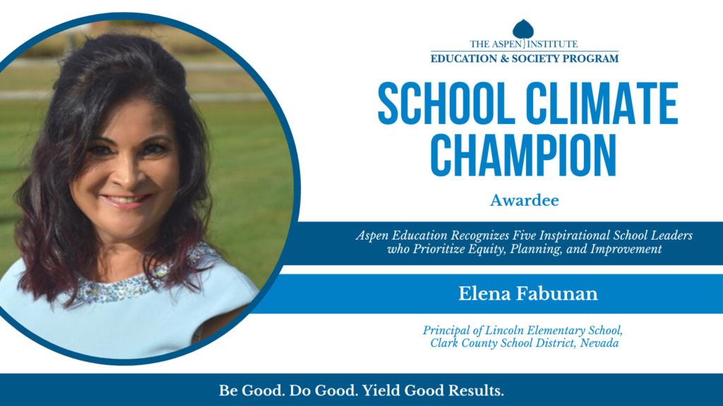 Picture of Elena Fabunan