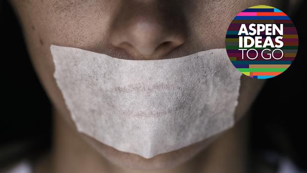 When the 'Woke Playbook' Kills Free Speech