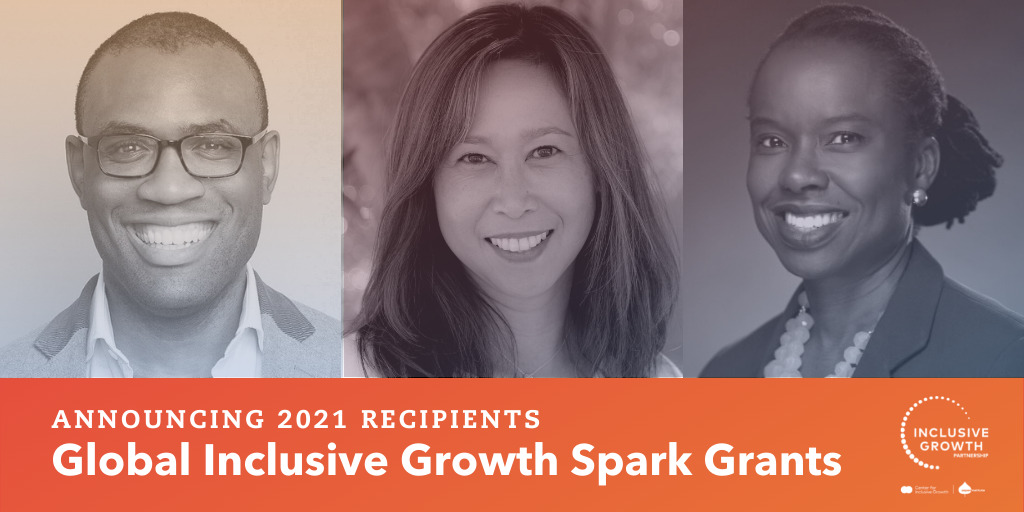 2020 Spark Grants Awarded to AGLN Fellows