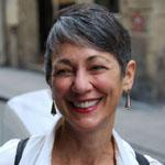 Jodie Epstein Headshot