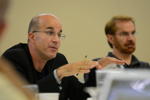 Phil Auerswald at Aspen Institute Roundtable on Information Technology