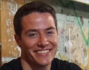 Blake McKinlay