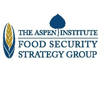 Food Security Strategy Group Logo