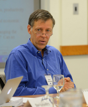 Robert Atkinson at Aspen Institute