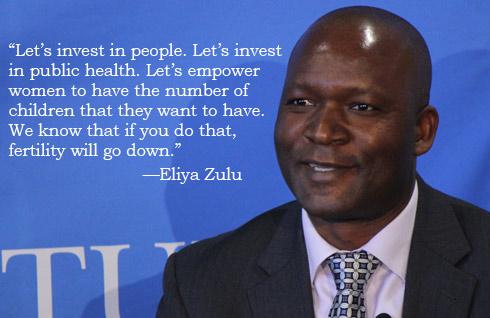 Eliya Zulu