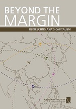 Beyond the Margin: Redirecting Asia's Capitalism Cover