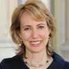 The Honorable Gabrielle Giffords, former US Representative of Arizona