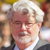 George Lucas, film producer, screenwriter, director, and founder, chairman and chief executive of Lucasfilm