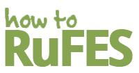 RuFES Logo