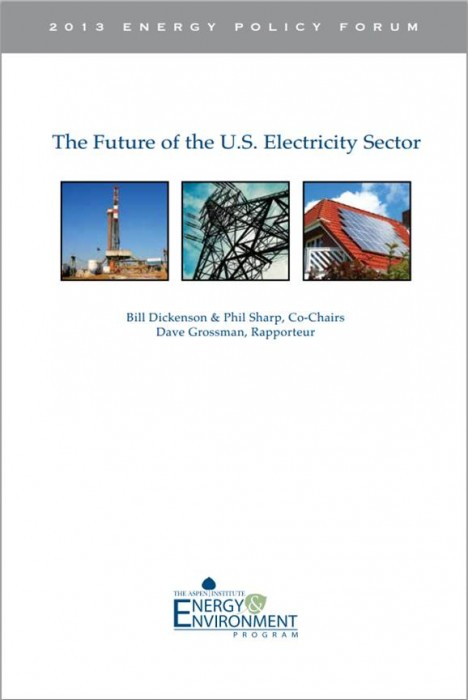 The Future of the U.S. Electricity Sector