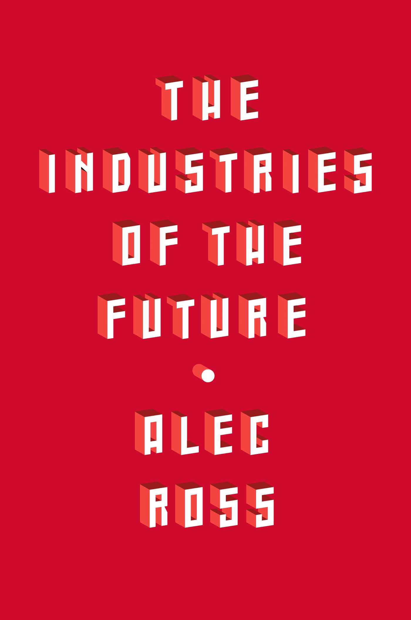 Book Talk with Alec Ross