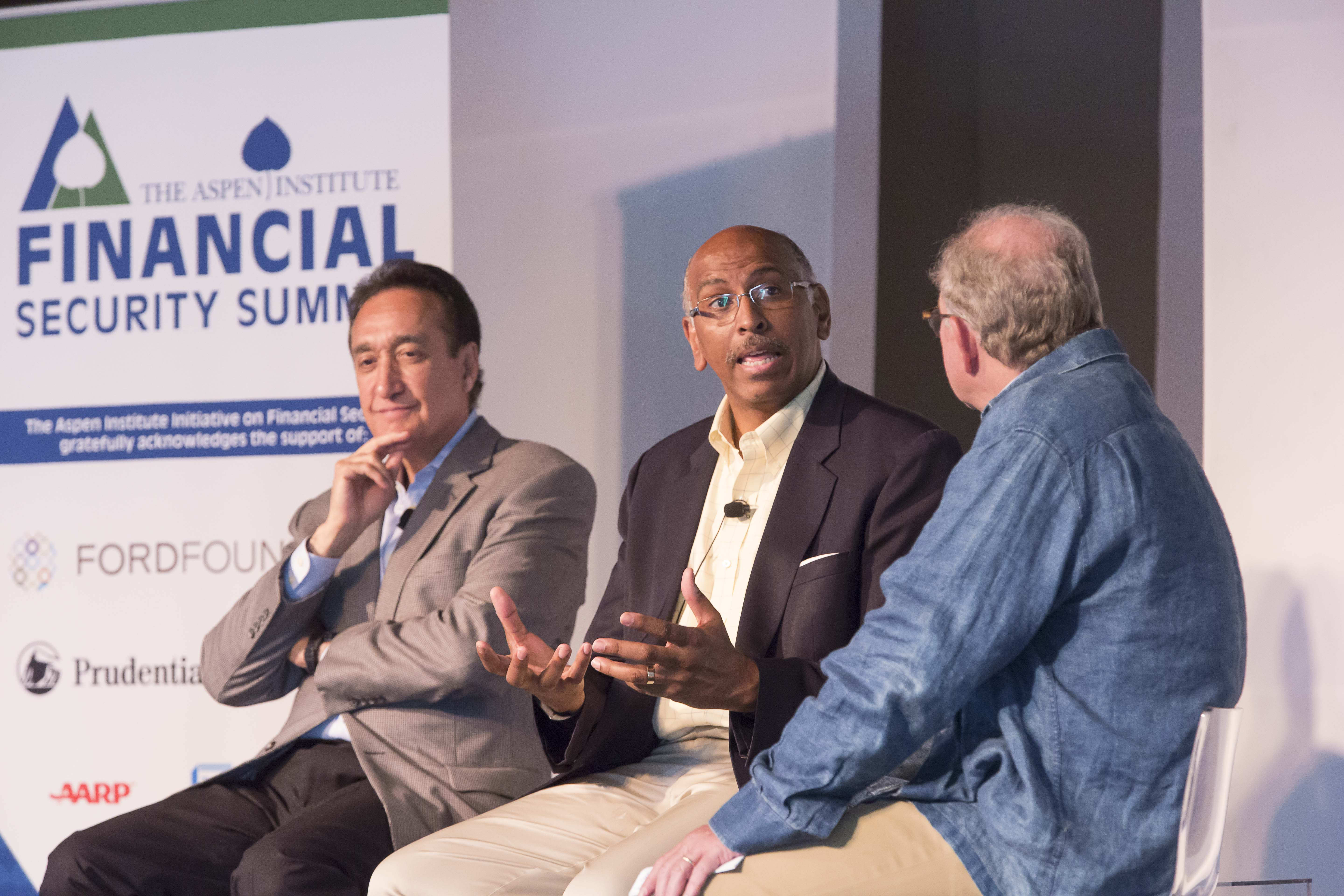 2014 Financial Security Summit