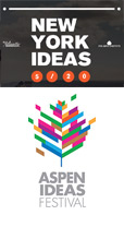 2015 Ideas Festivals