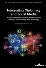 Integrating Diplomacy and Social Media