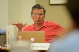 Reed Hundt at Aspen Institute Roundtable on Information Technology