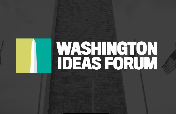2015 Washington Ideas Forum