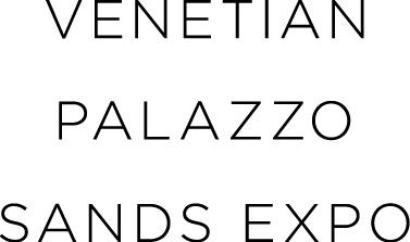Venetian Palazzo Sands Expo
