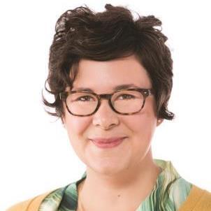 Meg Burritt