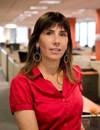 Maria Olivia Recart